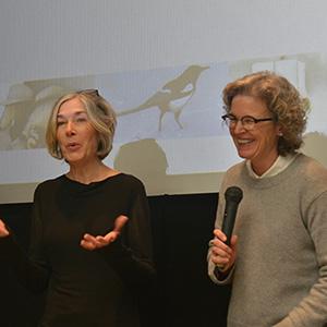 コンテンポラリーアニメーション入門第27回講座:ウェンディ・ティルビー&アマンダ・フォービス『個と世界』
