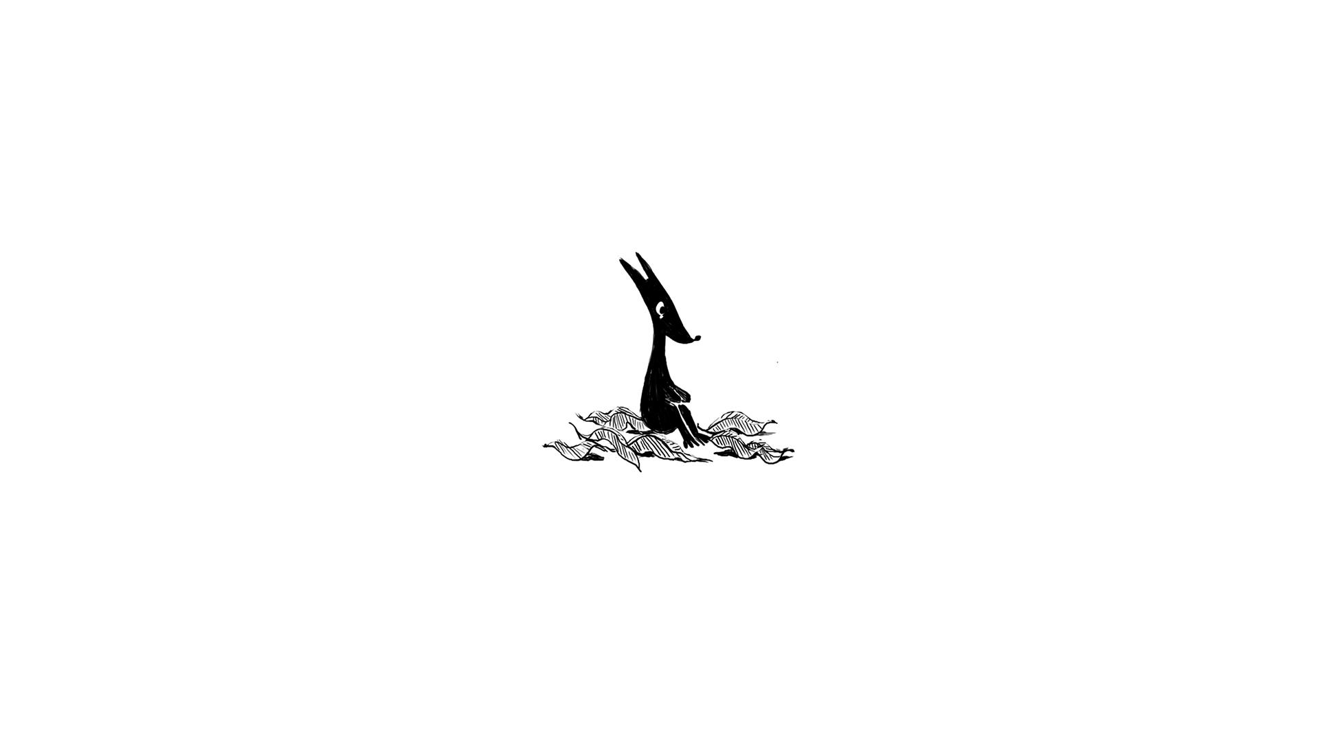 過去作品公開:「Dear Little Tim」/ K・チャヤーニット