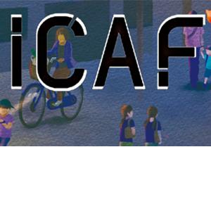 ICAF2018観客賞第1位に今津良樹『モフモフィクション』が選ばれました