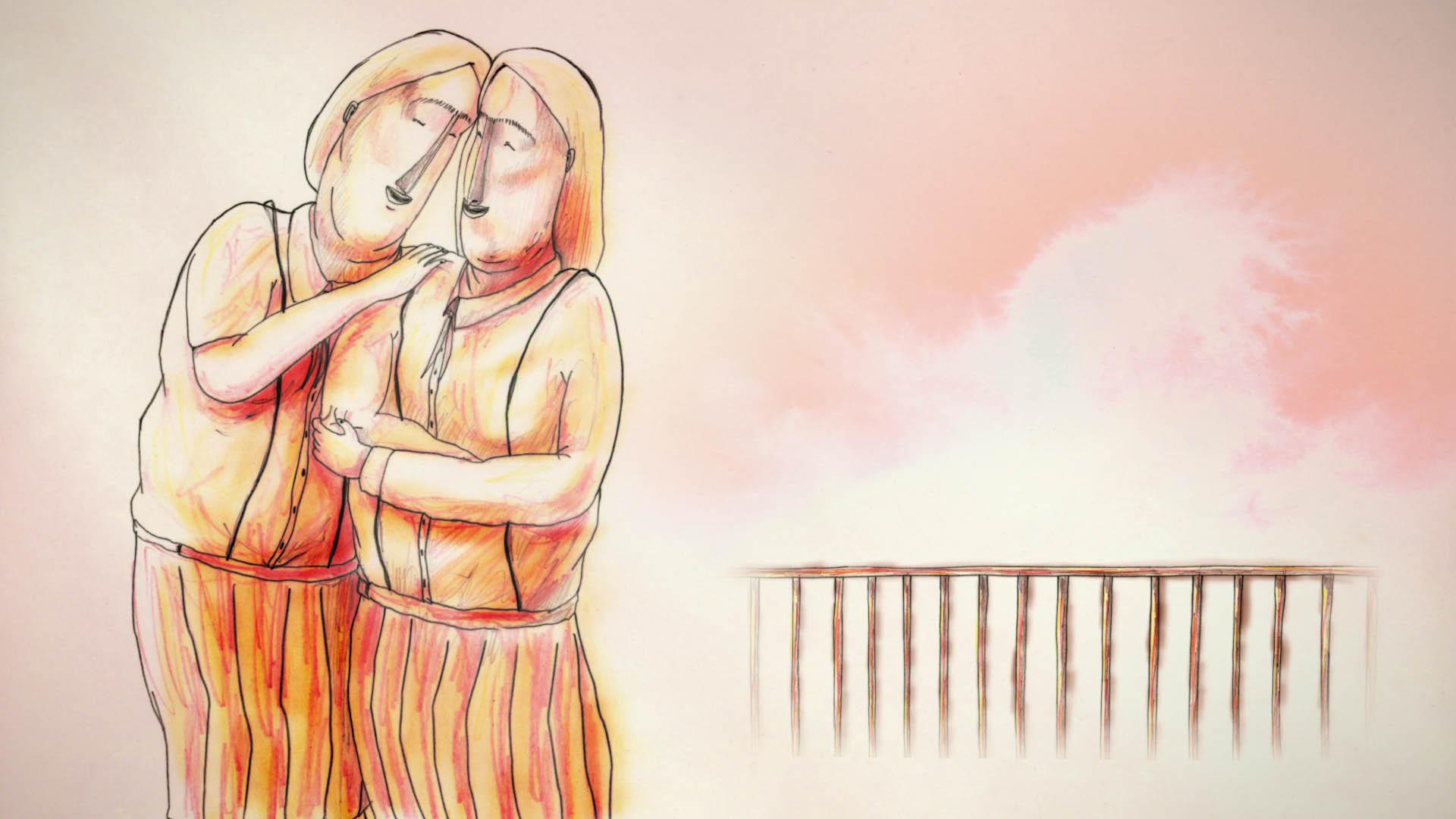 染色体の恋人 / 矢野ほなみ