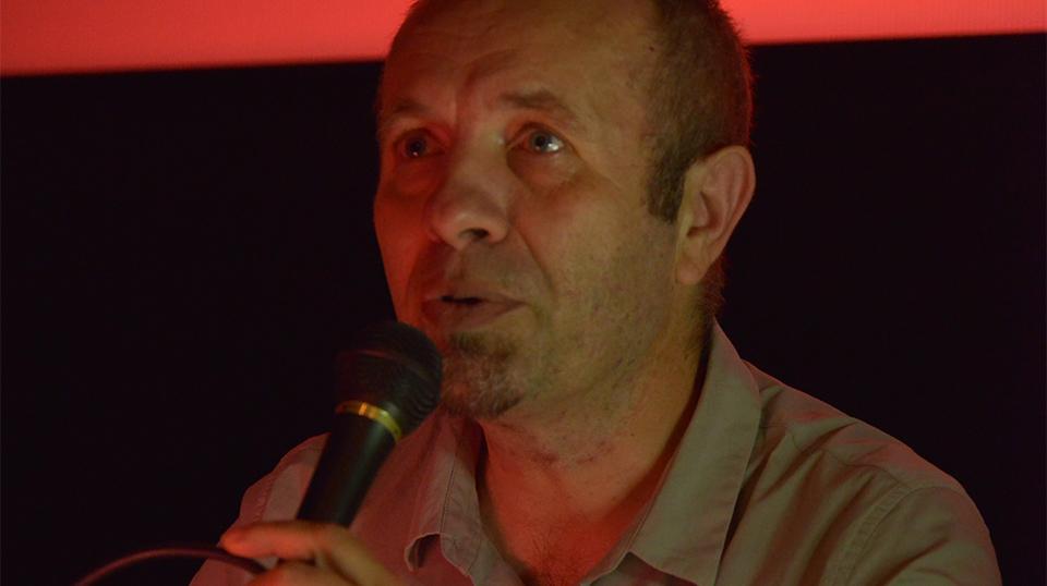 グザヴィエ・カワ=トポール 公開講座第29回「コンテンポラリーアニメーション入門」