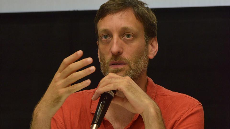 セバスチャン・ローデンバック 公開講座第28回「コンテンポラリーアニメーション入門」