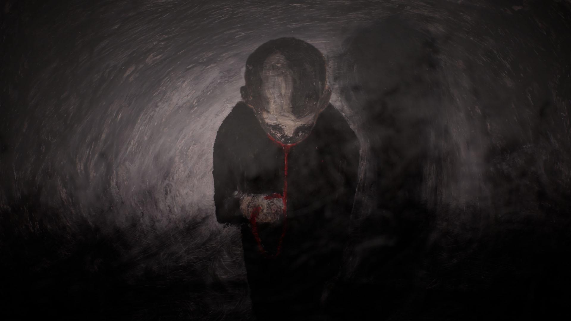 Helpless void / 伊藤圭吾