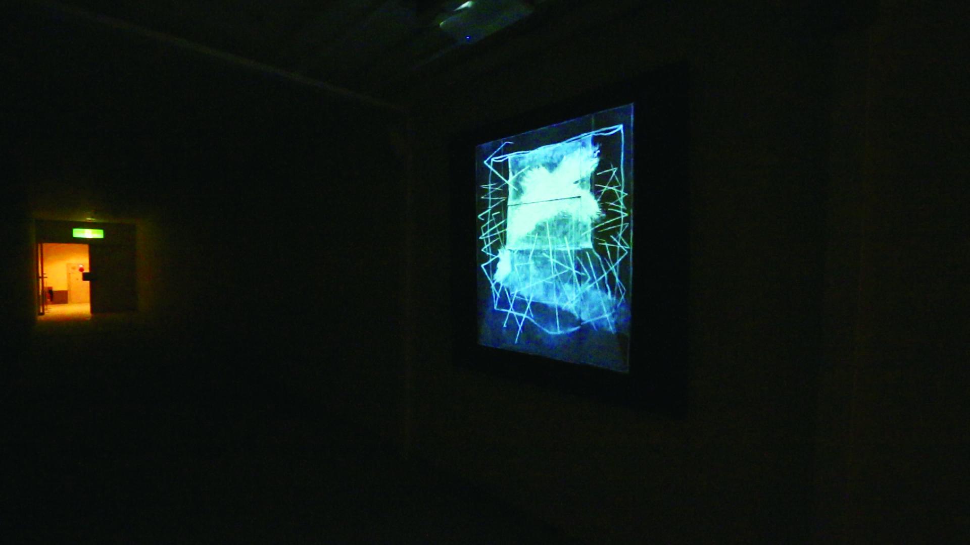 箱の中の天使 / 齊藤光平